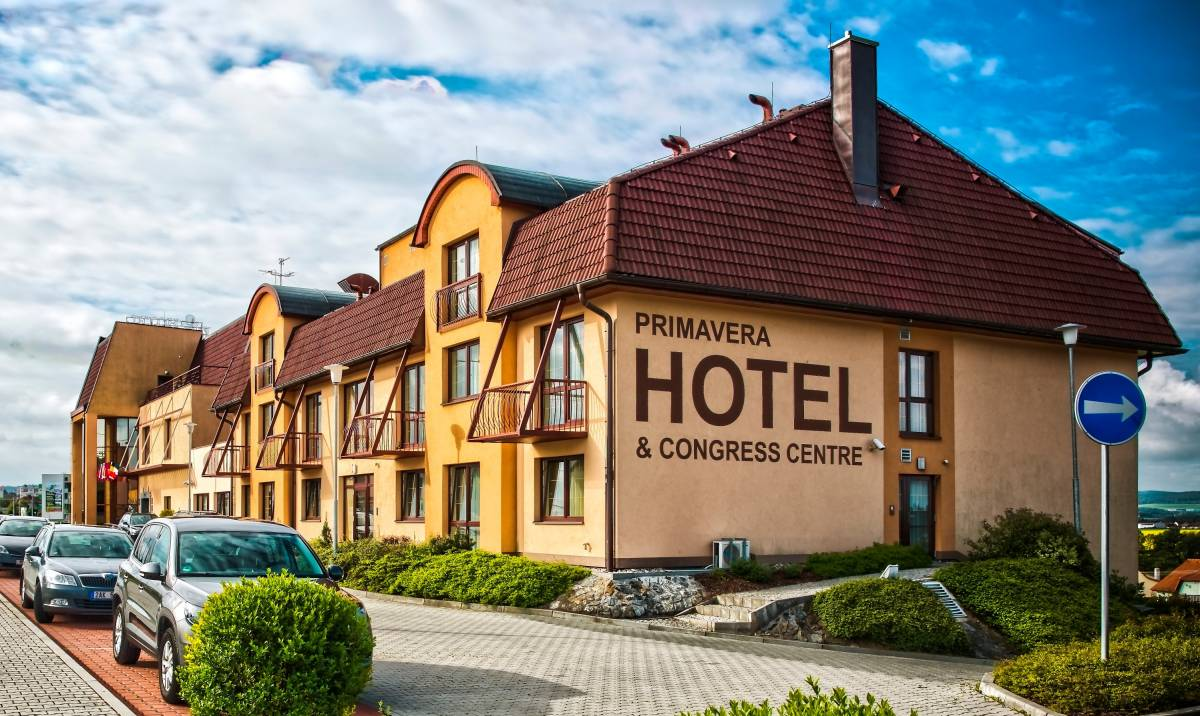 Primavera Hotel and Congress Centre, Plzen, Czech Republic, Czech Republic hotels and hostels