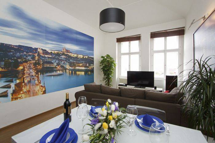 Radlicka Apartments, Prague, Czech Republic, Czech Republic hotels and hostels
