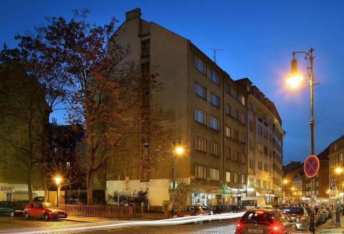 Residence Bene, Prague, Czech Republic, Czech Republic hotels and hostels