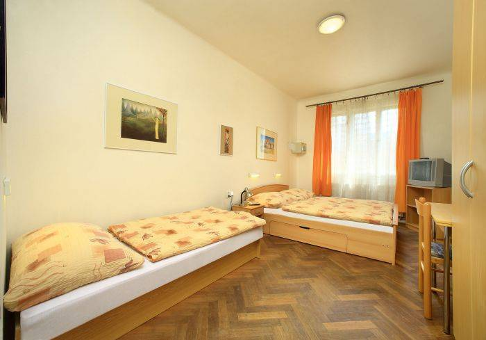 Residence Bene, Prague, Czech Republic, best North American and South American hotel destinations in Prague