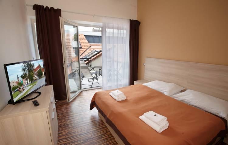 Residence U Cerne Veze, Ceske Budejovice, Czech Republic, Czech Republic hotels and hostels