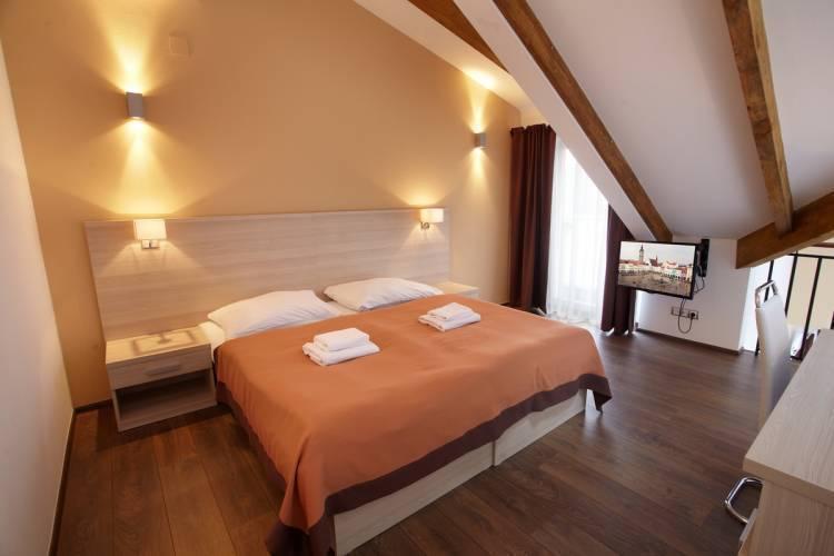 Residence U Cerne Veze, Ceske Budejovice, Czech Republic, newly opened hotels and hostels in Ceske Budejovice