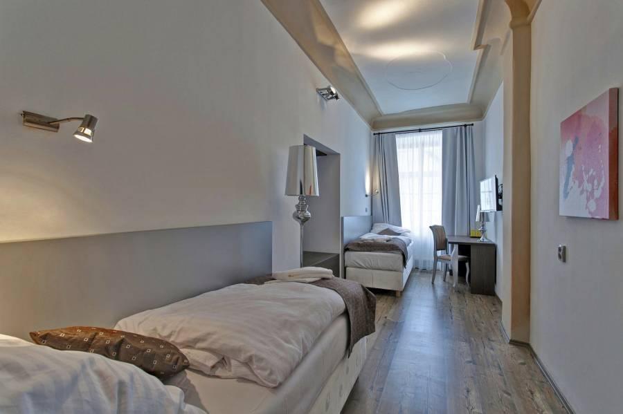 Suites and Apartments U Tri Hrusek, Ceske Budejovice, Czech Republic, great hotels in Ceske Budejovice
