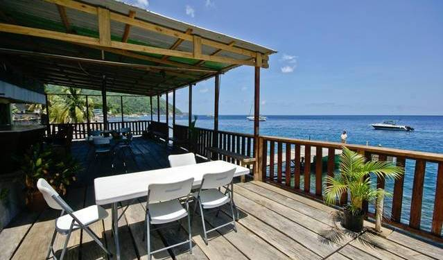 Sea World Guest House - Search available rooms for hotel and hostel reservations in Roseau 10 photos