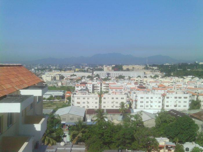 Apartamento Completo, Santo Domingo, Dominican Republic, guesthouses and backpackers accommodation in Santo Domingo