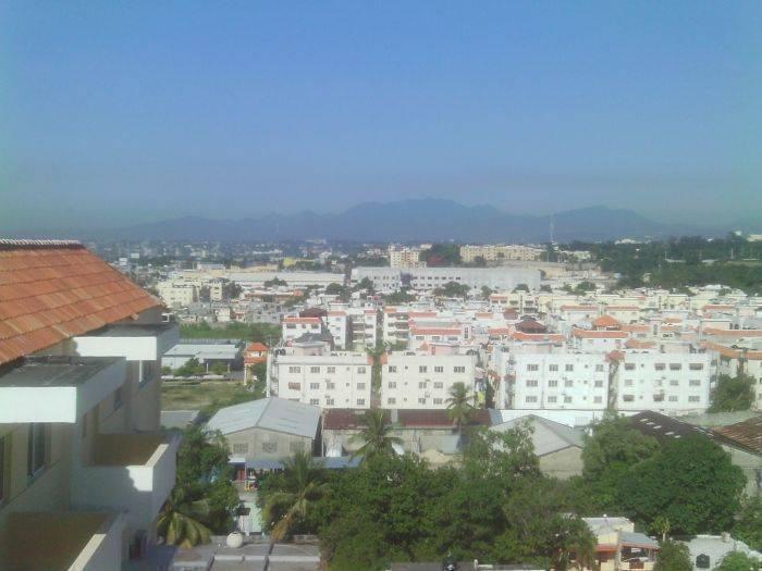 Apartamento Completo, Santo Domingo, Dominican Republic, what is an eco-friendly hostel in Santo Domingo