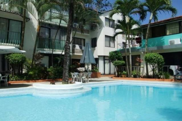 Apartments With Pool - Plaza Sosua 2, Sosua, Dominican Republic, Dominican Republic hotels and hostels