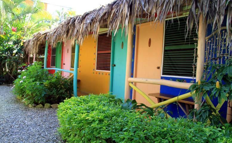 Caberete Hostel, Cabarete, Dominican Republic, Dominican Republic hostels and hotels