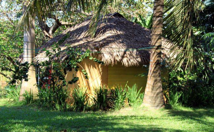 Caberete Hostel, Cabarete, Dominican Republic, hostels for vacationing in winter in Cabarete