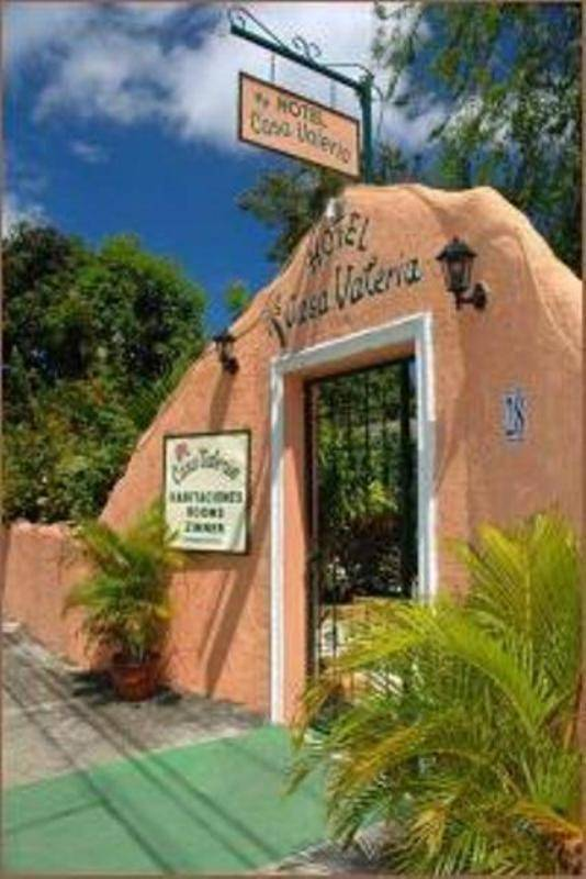 Casa Valeria Hotel and Restaurant, Sosua, Dominican Republic, Dominican Republic hotels en hostels