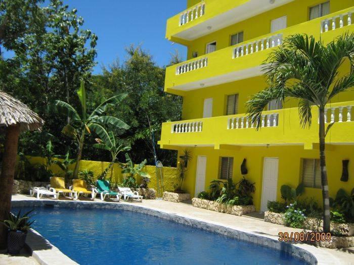 Coco Hotel Sosua, Sosua, Dominican Republic, Dominican Republic hotels and hostels