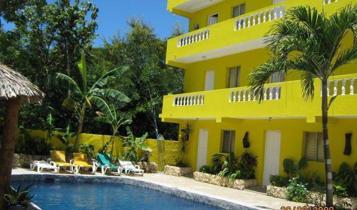 Coco Hotel Sosua - Get low hotel rates and check availability in Sosua 27 photos