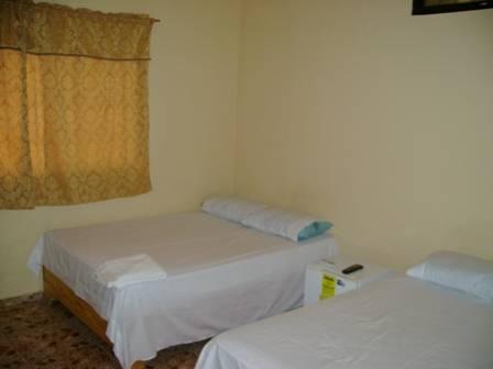 Hostal Freeman, Santo Domingo, Dominican Republic, today's hotel deals in Santo Domingo
