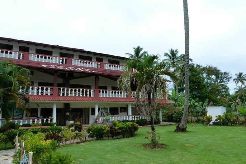 Residence El Caribe, Las Terrenas, Dominican Republic, Dominican Republic hostels and hotels