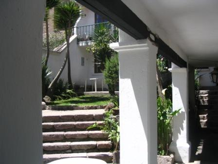 Auberge Inn, Quito, Ecuador, Ecuador hotels and hostels