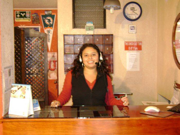 Chicago Hostel Inn, Quito, Ecuador, hotels for ski trips or beach vacations in Quito