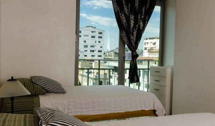 Casa de Romero - Get low hotel rates and check availability in Guayaquil, best price guarantee for hotels 13 photos