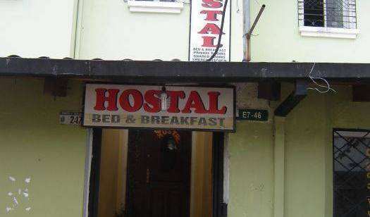 Hostal Sunrise - Search available rooms for hotel and hostel reservations in Quito 7 photos