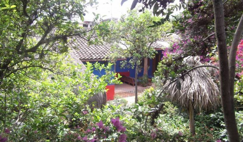 Jardin Escondido - Search available rooms for hotel and hostel reservations in Vilcabamba 8 photos