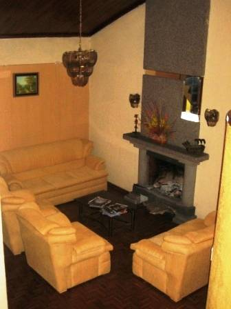 Ferreisen Hostel, Quito, Ecuador, travelling green, the world's best eco-friendly hotels in Quito