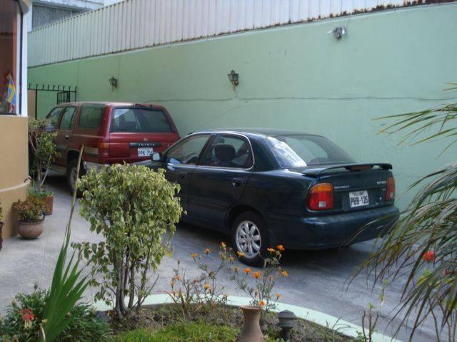 Hostal Jhomana, Quito, Ecuador, Ecuador hotely a ubytovne