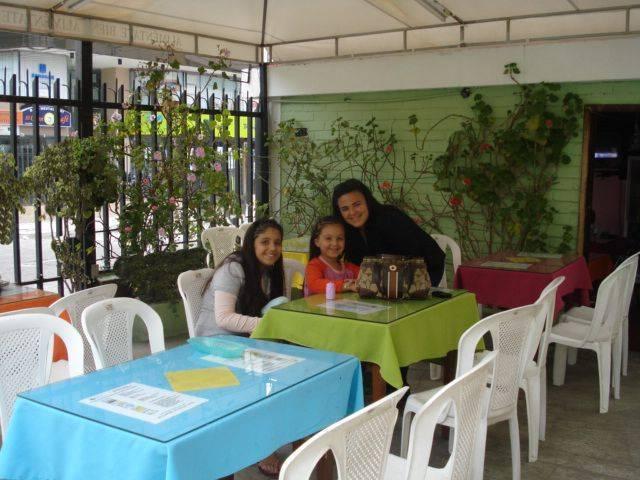 Hostal Jhomana, Quito, Ecuador, Kde zostať a bývať v meste v Quito