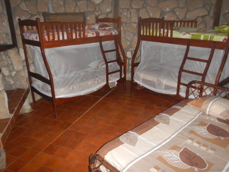 Hostel Casa do Trasno, Montanita, Ecuador, Ecuador hotels and hostels