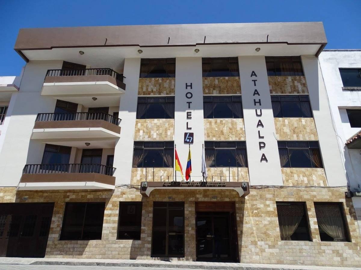 Hotel Atahualpa, Cuenca, Ecuador, Ecuador hoteluri și pensiuni