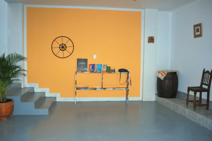 Minka Hostel, Quito, Ecuador, best hotels for visiting and vacationing in Quito