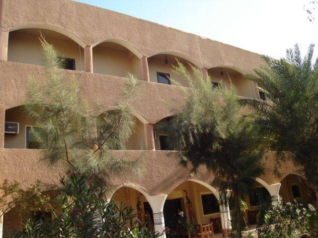 Alaska Hotel, Al Ba`irat, Egypt, Egypt hotels and hostels