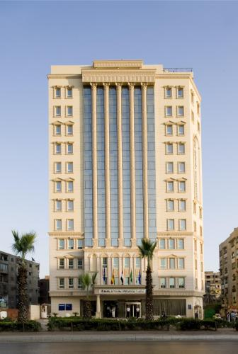 Barcelo Cairo Pyramids Hotel, Al Jizah, Egypt, places for vacationing and immersing yourself in local culture in Al Jizah