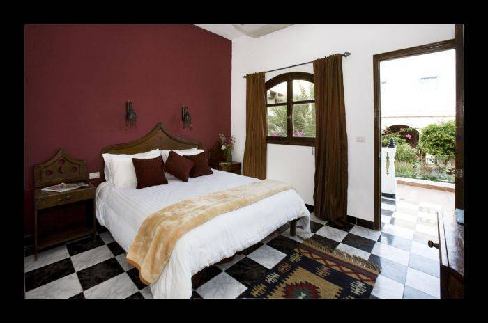 Blue Beach Club, Dahab, Egypt, popular hotels in top travel destinations in Dahab
