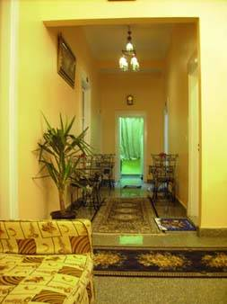 Brothers Hotel, Cairo, Egypt, cool hostels for every traveler who's on a budget in Cairo