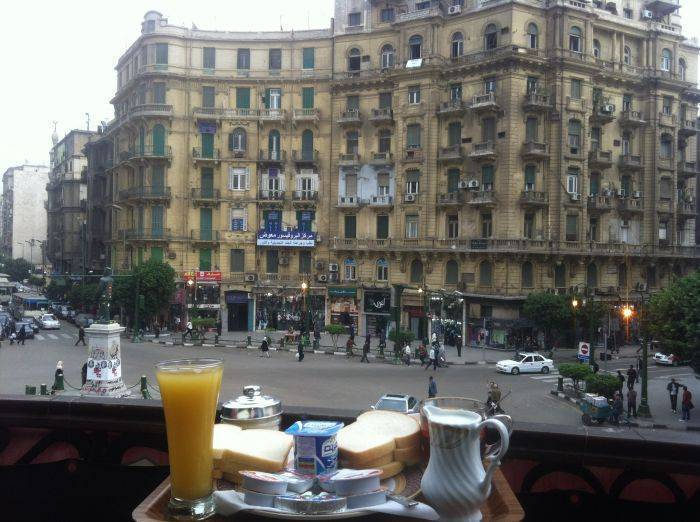 Cairo Inn, Cairo, Egypt, best hotels in cities for learning a language in Cairo