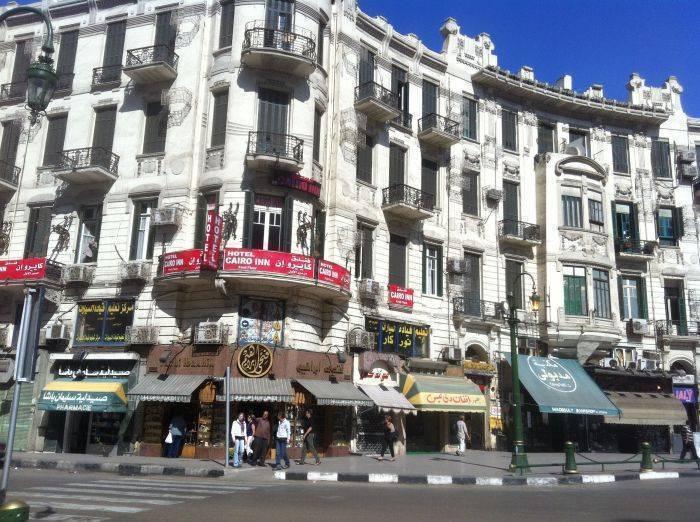 Cairo Inn, Cairo, Egypt, Egypt hotels and hostels