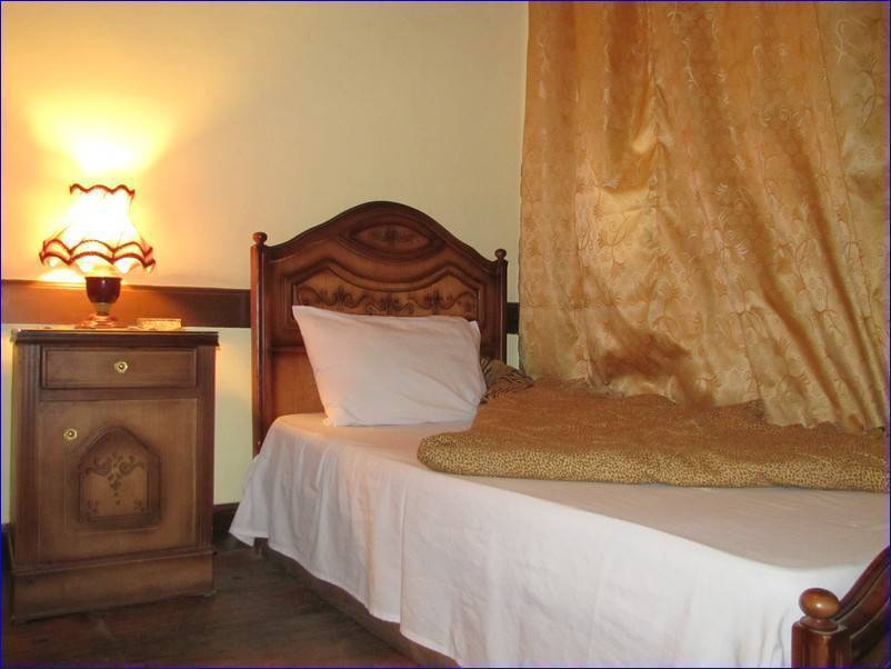 Cecilia Hotel, Cairo, Egypt, hotels with handicap rooms and access for disabilities in Cairo