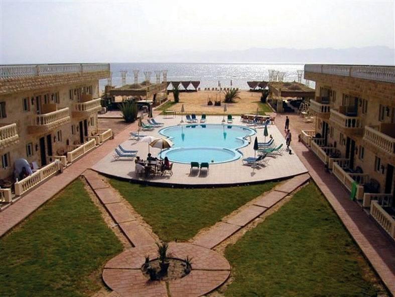 Ciao Nuweiba Hotel, Nuwaybi`a, Egypt, Egypt hôtels et auberges