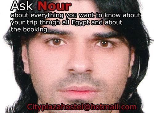 City Plaza Hostel, Cairo, Egypt, Egypt hotele i hostele