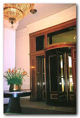 Cosmopolitan Hotel, Cairo, Egypt, safest hotels in secure locations in Cairo