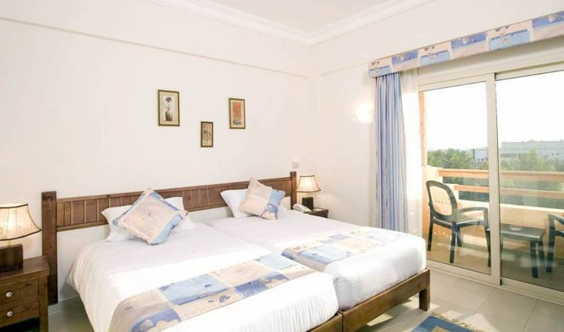 4S Hotel Apartments - Get low hotel rates and check availability in Dahab 5 photos