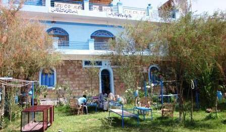 Bet El Kerem - Search available rooms for hotel and hostel reservations in Aswan 18 photos