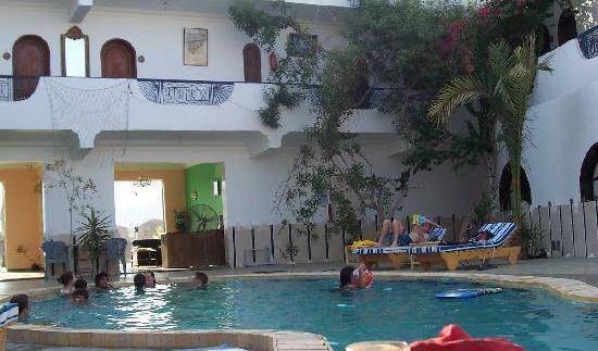 Dahab Plaza Hotel - Search available rooms for hotel and hostel reservations in Dahab 30 photos