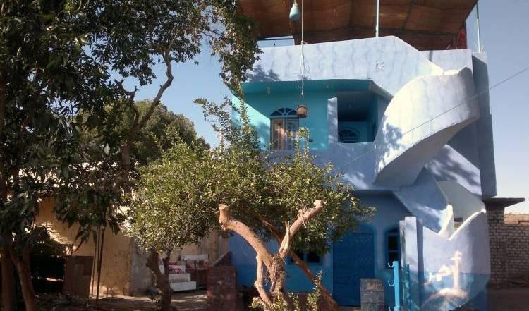 Nubian Nile House Chez Aisha 7 photos