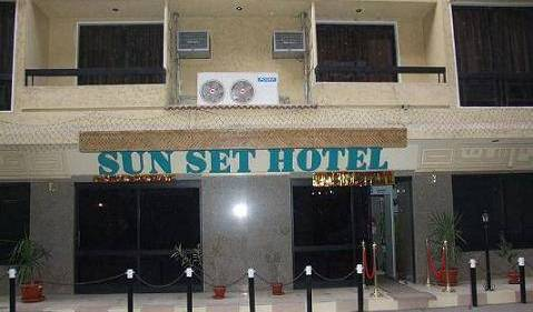 Sunset Hotel 6 photos