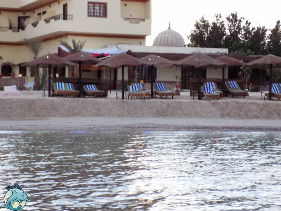 Dolphin Beach Hotel, Bur Safajah, Egypt, Egypt hotels and hostels