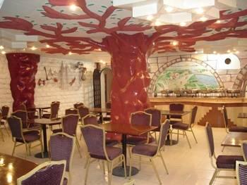 El-Tabia Hotel, Hurghada, Egypt, 巡礼ホテルやホステル に Hurghada