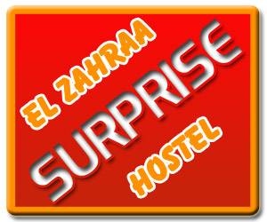 El Zahraa Hostel, Cairo, Egypt, Egypt hotels and hostels