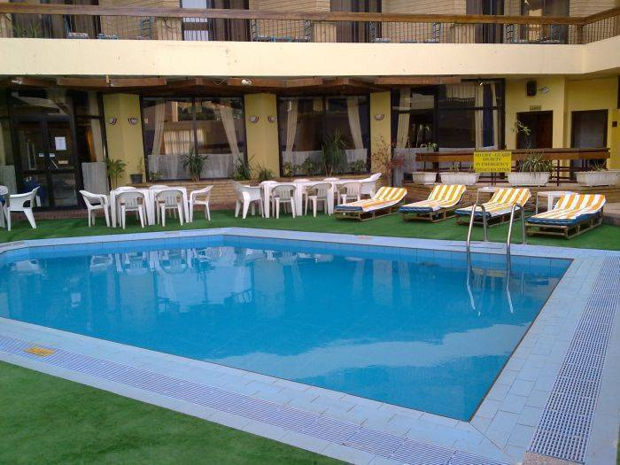 Gaddis Hotel, Suites and Apartments, Qina, Egypt, hotels, lodging, and special offers on accommodation in Qina