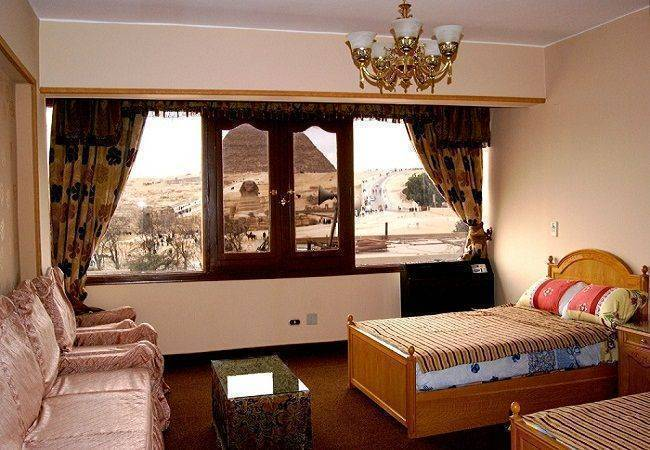 Guardian Guest House, Al Haram, Egypt, outstanding holidays in Al Haram