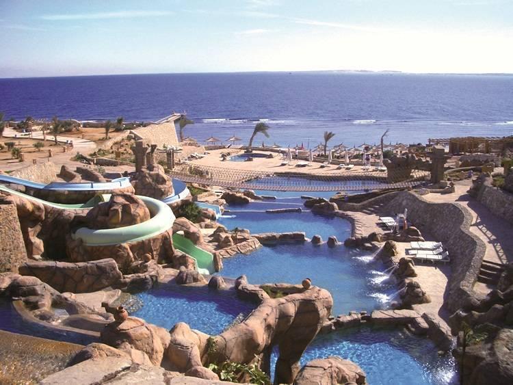 Hauza Beach Resort, Sharm ash Shaykh, Egypt, Egypt ký túc xá và khách sạn